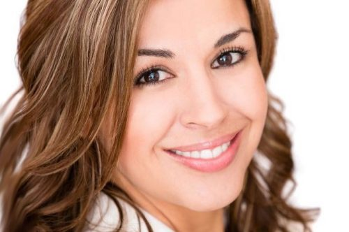 Girl with a charming Smile | Cosmetic Dentistry in Friendly Smiles Center in Mount Laurel, NJ - Dr. Robert Chase