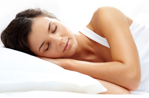 Woman Taking a Rest | Sedation Dentistry | Friendly Smiles Center in Mount Laurel, NJ - Dr. Robert Chase